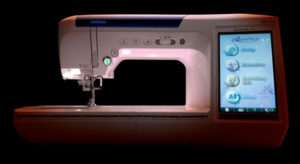 Brother Digital Sewing Machine is Digital Technology