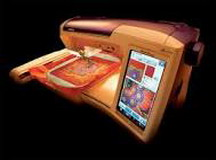 Digital Sewing Machine is a Discovery of Digital Technology