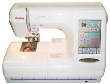 Mechanical Sewing Machine vs Computerized Sewing Machine