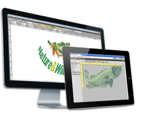 Wilcom Tajima Barudan and other Embroidery Software List