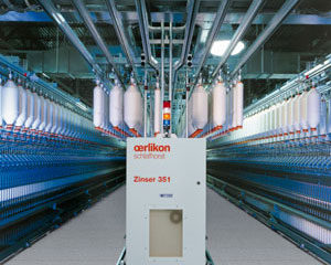 Textile Weaving Machine for Manufacturing Process