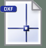 What is a Dxf File