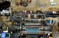 List of Fashion, Garment and Textile Machine