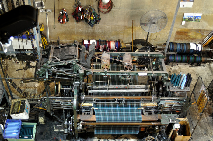 List of Fashion, Garment and Textile Machine