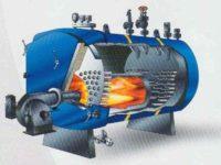 Boiler Steam Machine of Sheikh Services & Steam Sale