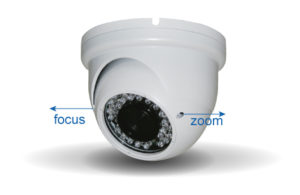 What Does CCTV Stand For How Pelco Ptz Camera Works