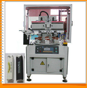 What is Screen Printing and How Rotary Print Screen Works
