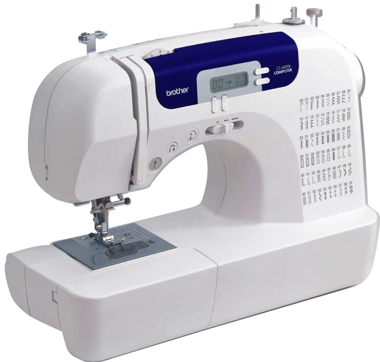 Bernina Juki Janome Elna Paff Developed Sewing Machine Auto
