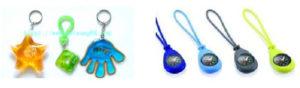 Garments Accessories - Liquid Filled Components