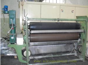Roller Squeezer in Garment industry