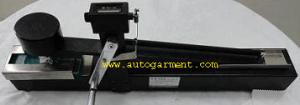 crock meter test equipment