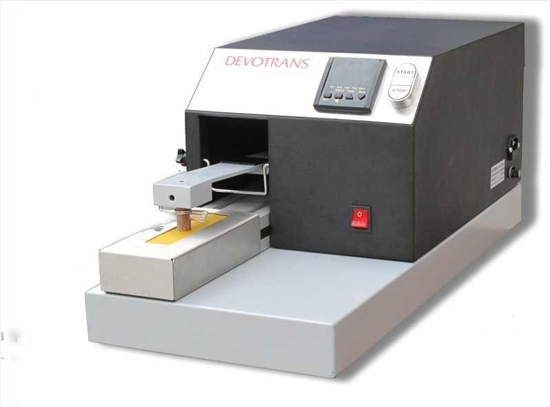 crock meter is a laboratory equipment used in textile