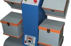 Pilling Tester is Test Equipment to remove Abrasion Resistance