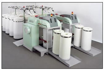 What Is Draw Frame Machine How To Framing Textile Fibre Auto Garment