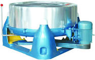 Hydro Extractor use Centrifuge Technology for Industrial Laundering