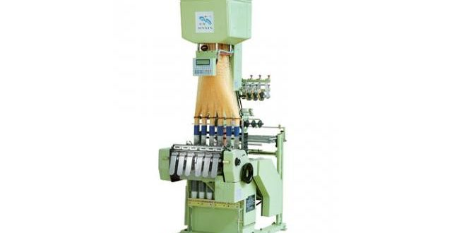 Jacquard Needle Loom is Weaving Machinery for Looms