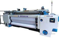 Rapier Loom is Rapier Weaving Machine for Textile Industry