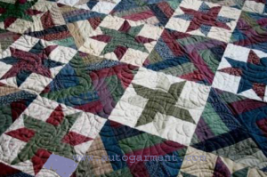 quilting embroidery stitches