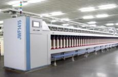Simplex Machine for Spinning Process of Textile Technology