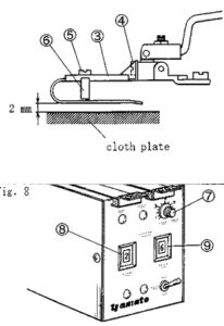Adjustment of Hemming Operation