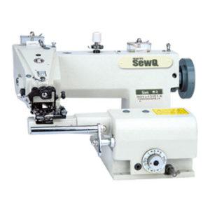 What is Blind Stitch? How Blind Stitching Machine Works?
