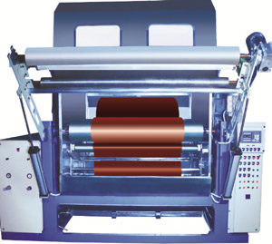 Dyeing Machine for Dyed Fabric