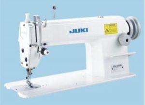 Elna Single Needle Lockstitch Machine for Garment Factory