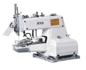 Juki button attaching machine