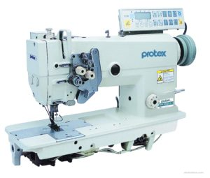 lockstitch sewing machine