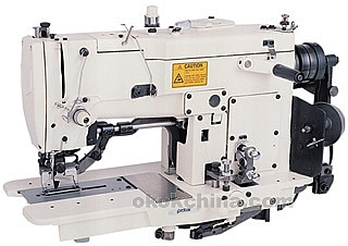 Button Hole Sewing Machine is First Sewing Machine