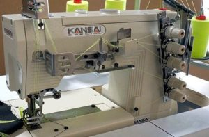 Kansai Special Sewing Machine