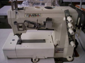 Kansai Special Sewing
