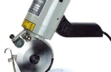 Round Knife Cutter Machine and Knife Parts