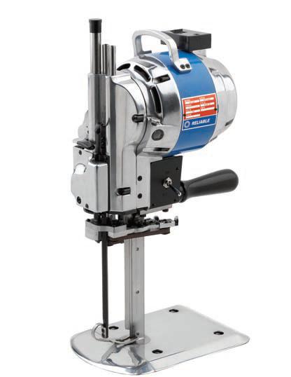 Olfa Martor Milling Manufacture Straight Knife Cutting Machine