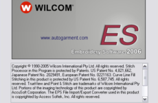 How to Install Wilcom 2006 Embroidery Software
