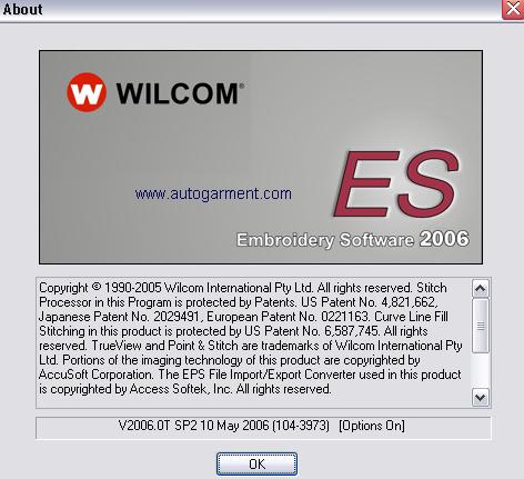 How To Install Wilcom 2006 Embroidery Software Auto Garment
