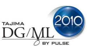 Tajima DGML Embroidery Software