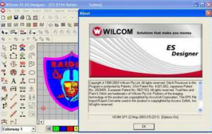 wilcom 2006