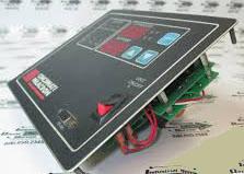 Dye House Controller