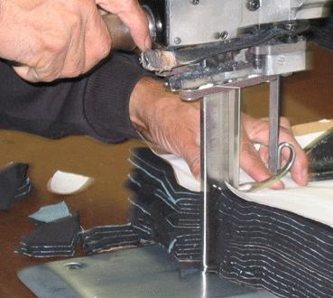 Fabric Cutting Tools