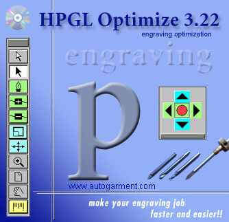 HPGL or HPGL2 Software for Plotting