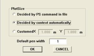 Hpgl File System