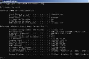 flexlm license server