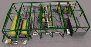 Feed Water Mechanism is a Boiler Mechanism