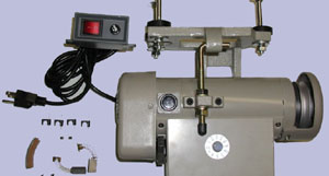Servo Motor Applications