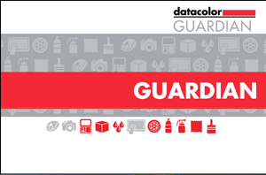Datacolor Guardian is Color Analysis Software for Colour Lab