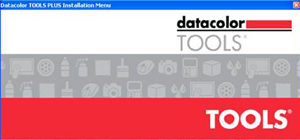 Datacolor Tools Colour Analysis Calibration Software