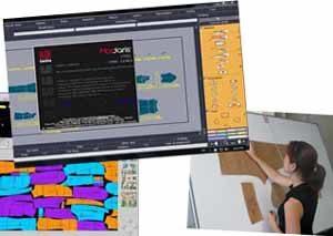 Lectra Diamino Marker Making Software