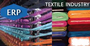 A Web Base Textile ERP and Garment Software Solution