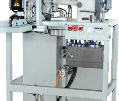 Blind Hem Stitch Machine Blind Hemmer